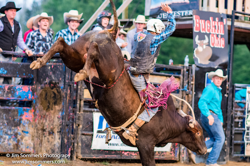 Pro Bull Riding | Opening Day Celebration 2020 – May 23rd