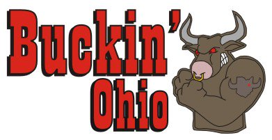 Buckin Ohio Events