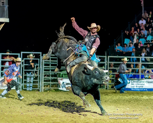 Pro Bull Riding | Tournament Of Champions 2021 – October 16th