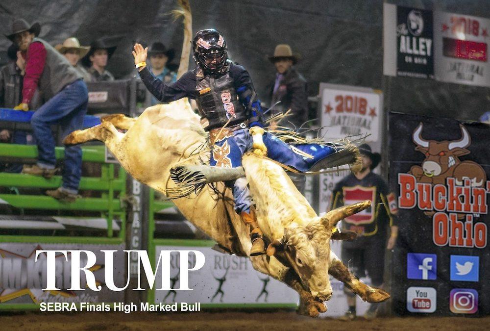 Pro Bull Riding | Spirit of the American Patriot – October 3, 2020